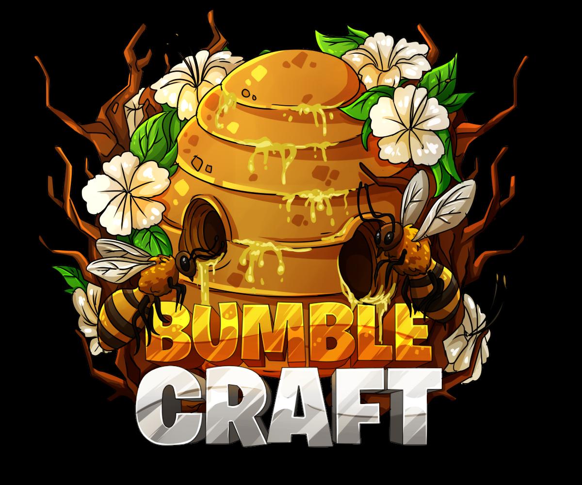 BumbleCraft Logo